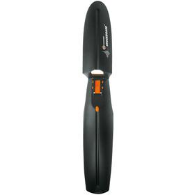SKS Shockboard Skærm, black